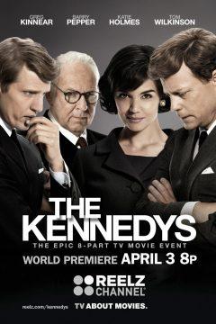 Клан Кеннеди / The Kennedys