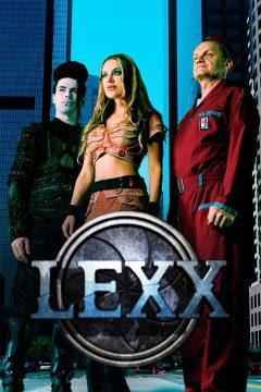 Лексс / Lexx