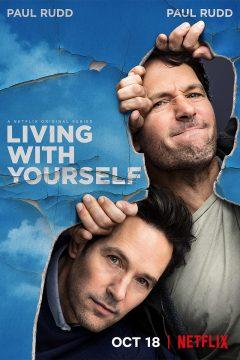 Ужиться с самим собой / Living with Yourself