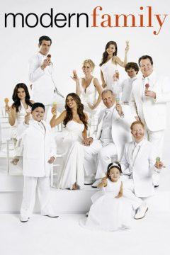 Американская семейка / Modern Family