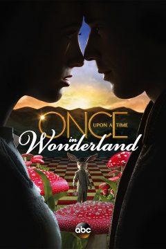 Однажды в стране чудес / Once Upon a Time in Wonderland