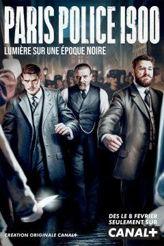 Парижская полиция 1900 / Paris Police 1900