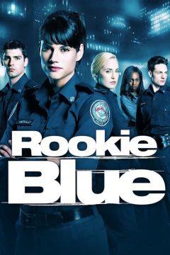Копы-новобранцы / Rookie Blue