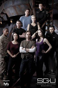 Звездные врата: Вселенная / Stargate Universe