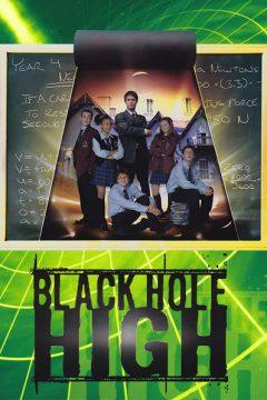 Школа «Черная дыра» / Strange Days at Blake Holsey High