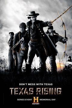 Восстание Техаса / Texas Rising