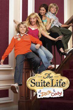Все тип-топ, или Жизнь Зака и Коди / The Suite Life of Zack & Cody