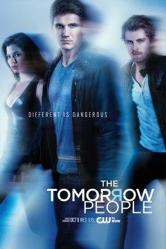 Люди будущего / The Tomorrow People