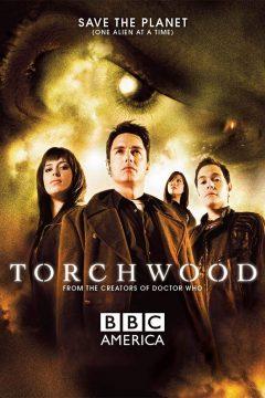 Торчвуд / Torchwood