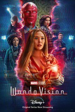 ВандаВижн (Ванда/Вижн) / WandaVision
