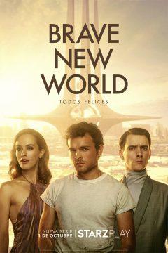 Дивный новый мир / Brave New World