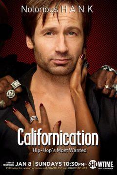 Блудливая Калифорния / Californication
