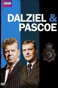 Дэлзил и Пэскоу / Dalziel and Pascoe