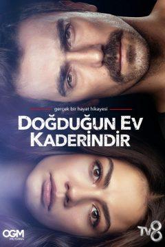 Мой дом (Судьбоносный дом) / Dogdugun Ev Kaderindir