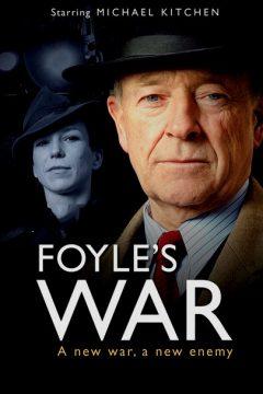 Война Фойла / Foyle's War