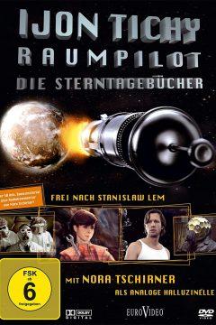 Ийон Тихий: Космопилот / Ijon Tichy: Raumpilot