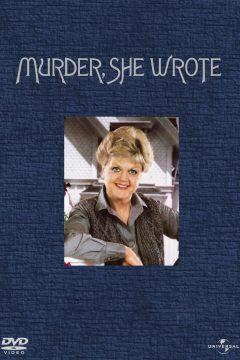 Она написала убийство / Murder, She Wrote
