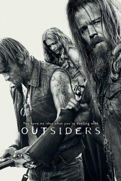 Изгои / Outsiders