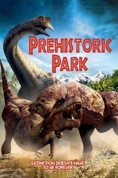 Доисторический парк / Prehistoric Park