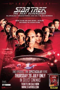 Звёздный путь: Следующее поколение / Star Trek: The Next Generation
