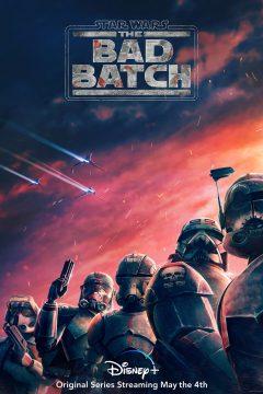 Звездные войны: Бракованная партия / Star Wars: The Bad Batch