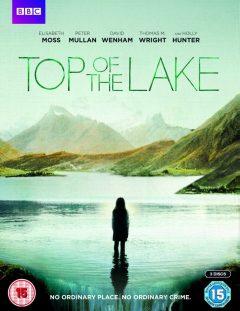 Вершина озера / Top of the Lake