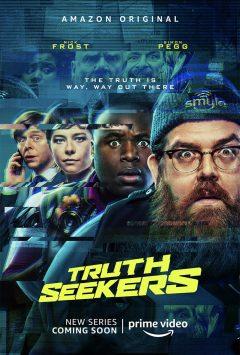 Искатели правды / Truth Seekers