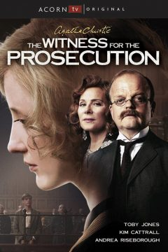 Свидетель обвинения / The Witness for the Prosecution