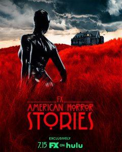 Американские истории ужасов / American Horror Stories