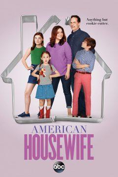 Американская домохозяйка / American Housewife