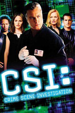 C.S.I. Место преступления / CSI: Crime Scene Investigation