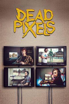 Битые пиксели / Dead Pixels