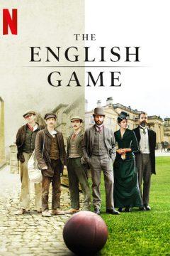 Игра родом из Англии / The English Game