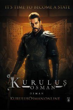 Основание: Осман / Kurulus: Osman