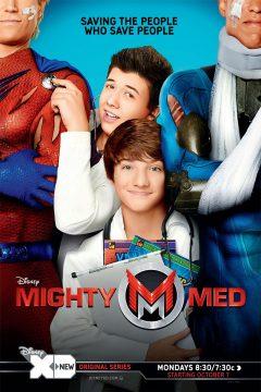 Могучие медики / Mighty Med