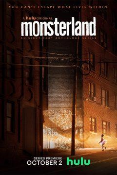 Земля монстров (Монстрлэнд) / Monsterland