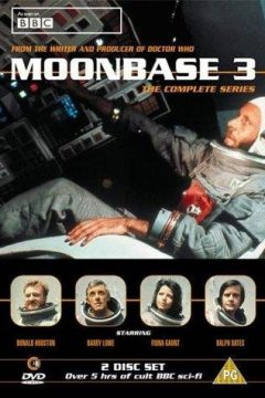 Лунная база 3 / Moonbase 3
