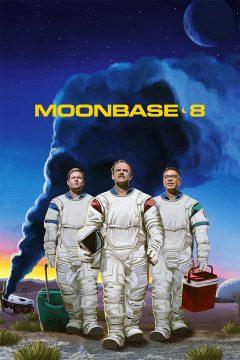 Лунная база 8 / Moonbase 8