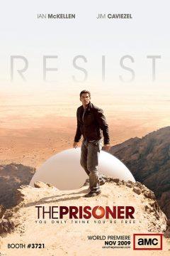 Заключенный (Узник) / The Prisoner