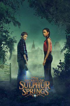 Тайны серных источников (Тайны Салфер-Спрингс) / Secrets of Sulphur Springs