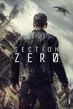 Сектор «Зеро». Полиция будущего / Section Zéro