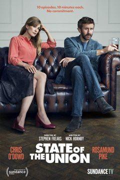 Семейный брак / State of the Union