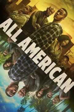 Всеамериканский (Настоящий американец) / All American