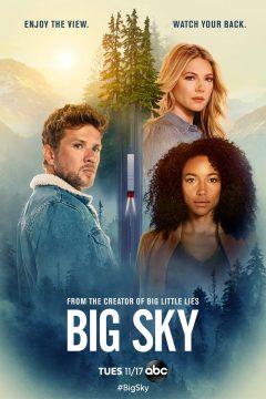Бескрайнее небо / The Big Sky