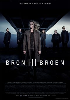 Мост / Bron/Broen