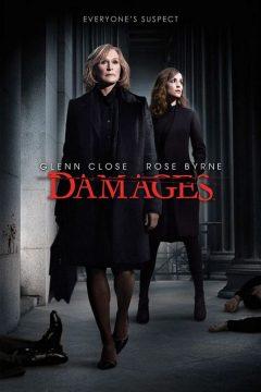 Схватка / Damages
