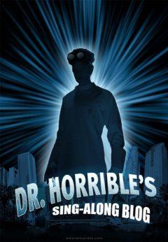 Музыкальный блог Доктора Ужасного / Dr. Horrible's Sing-Along Blog