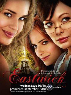 Иствик / Eastwick