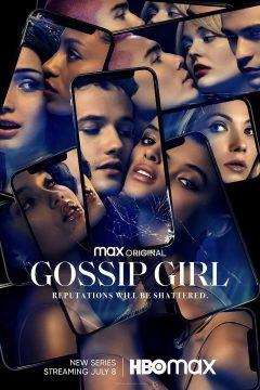 Сплетница / Gossip Girl