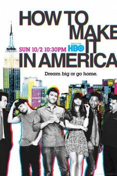 Как это делается в Америке / How to Make It in America